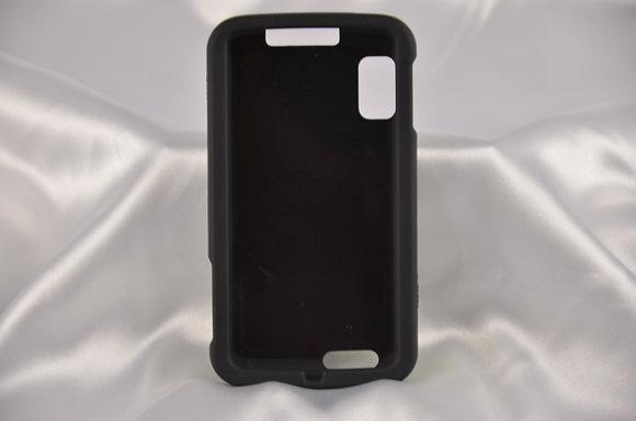 Black Motorola Atrix Case-941