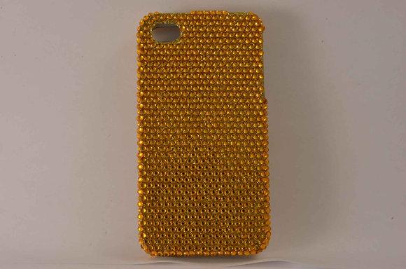 Studded Diamond iPhone 4/4S - 1080