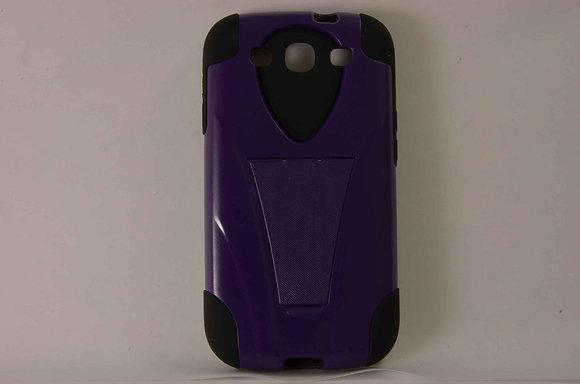Samsung Galaxy S III Hybrid Case
