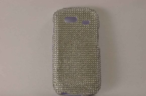 Studded Samsung Nexus S Hard Case - 881