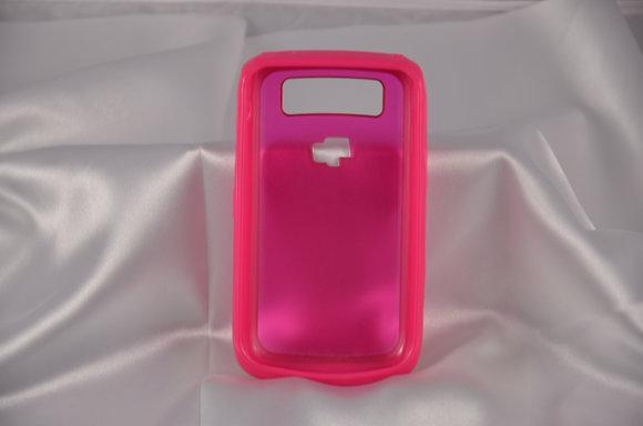 Pink Blackberry Bold case-1548