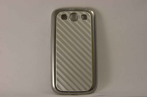Samsung Galaxy S III Chrome Case - 2269