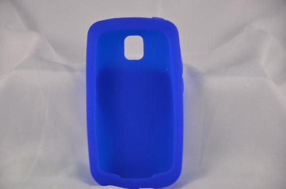 Blue LG Optimus Skin Case-822