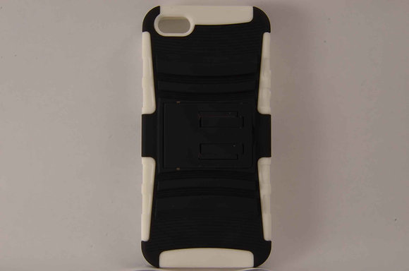 Hybrid Case for iPhone 5
