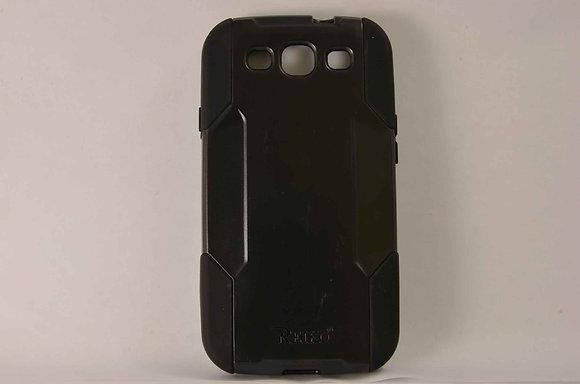 Samsung Galaxy S III Hybrid Case - 2104