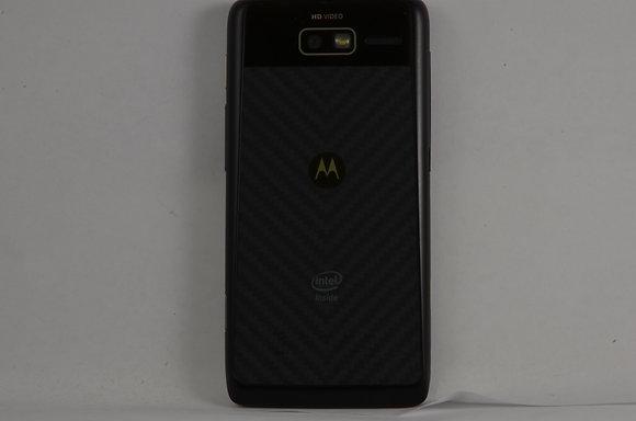 New Motorola Razr i