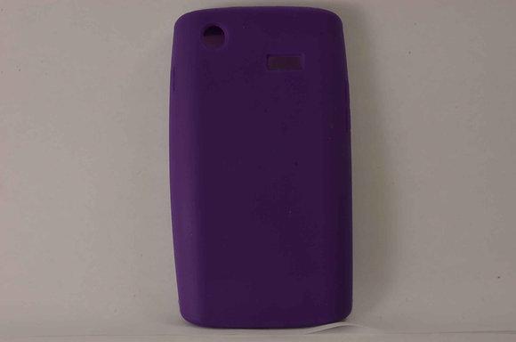 Samsung Captivate Flexi Case -820