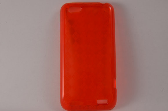 Flexi Case for HTC One V (Variety Colors)