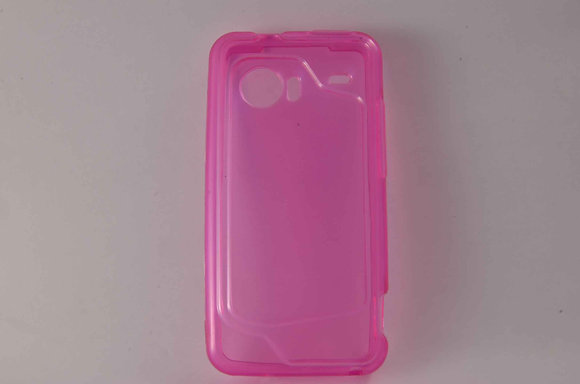 HTC Incredible 6300 Flexi Case-694