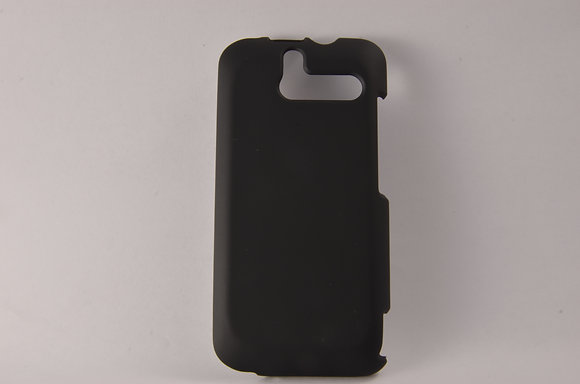 HTC Arrive (Black) Snap on Case- 896