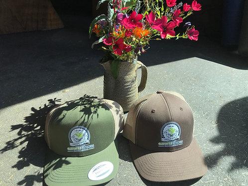 Gaviota Givings Hats