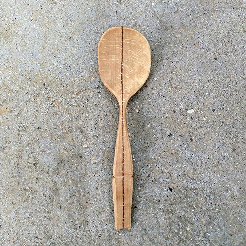 Beech Eating Spoon 003