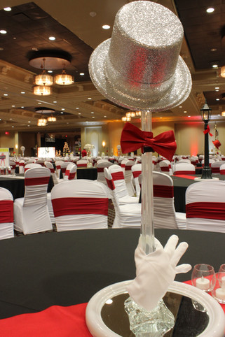 Photo: Bayou City Event Center