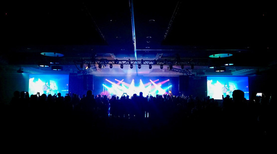 Photo: Bayou City Event Center