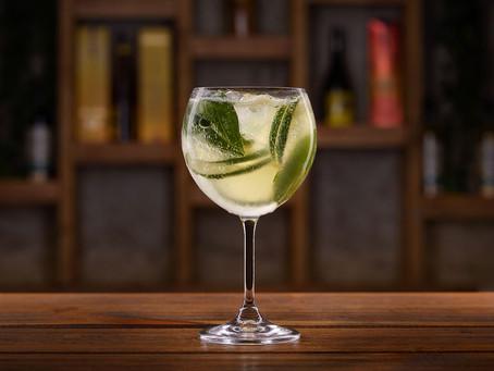 Le Basile Hedonist, le slow drink de l'été
