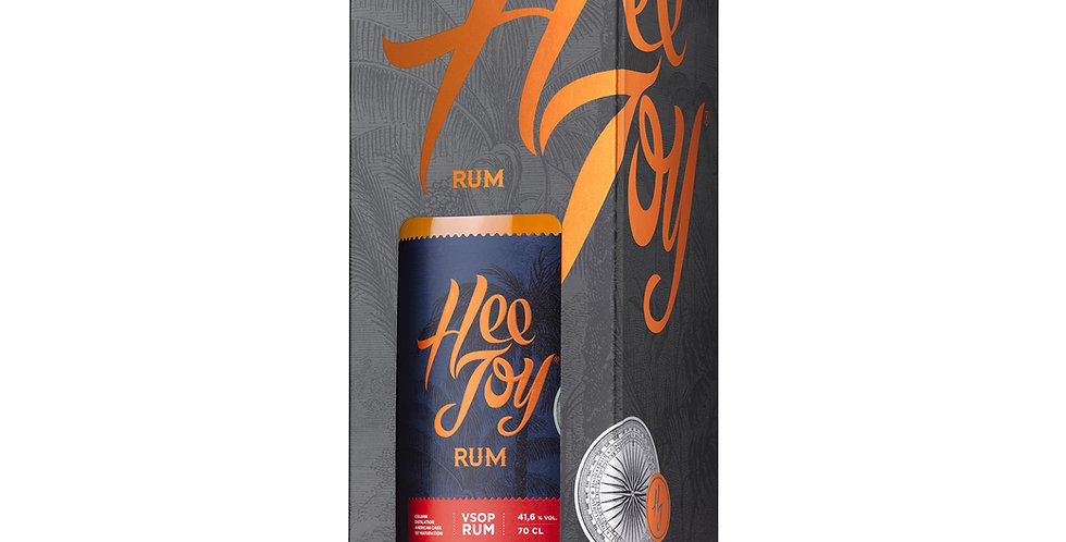 Hee Joy VSOP République Dominicaine