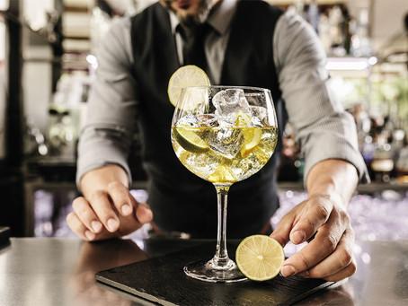 La Piscine Hedonist, le cocktail rafraichissant