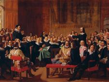 清教徒与威斯敏斯德会议
