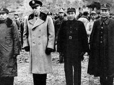 第三章  马歇尔:丢掉中国的罪魁祸首?(下)