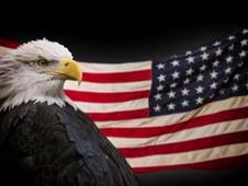 """美国自有其""""天定命运"""""""