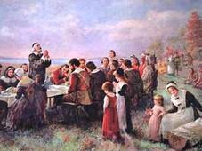 美国最大的危机乃是清教徒观念秩序和公民美德的弱化