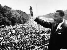 BLM系列(一)昨是今非—BLM运动与民权运动的对比