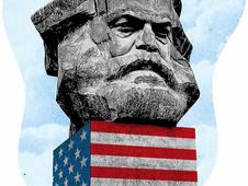 """第七章  战场上失败的德国,用""""文化马克思主义""""来摧毁美国 (下)"""