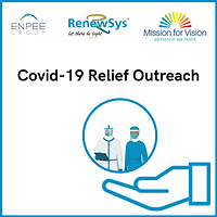 RenewSys helps in COVID-19, Let there be