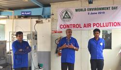 RenewSys facility, Bengaluru - World Env