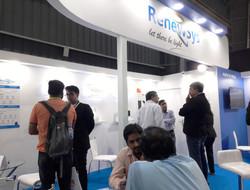 RenewSys at Greenbuild India