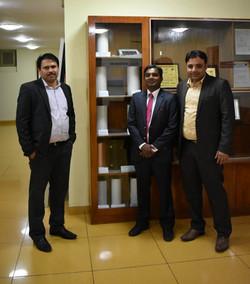 RenewSys Bengaluru facility