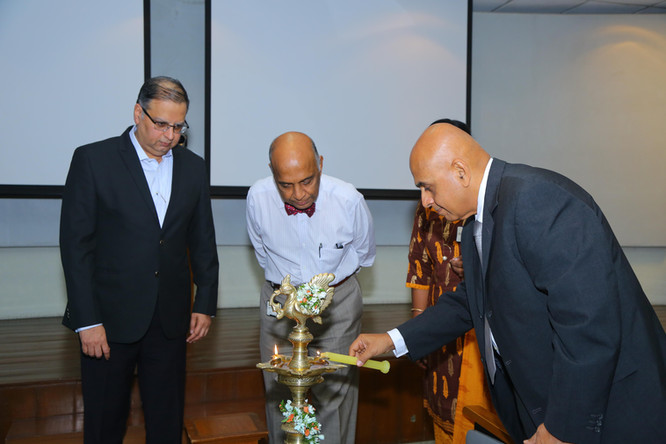 Launch of Special Needs Vision Clinic