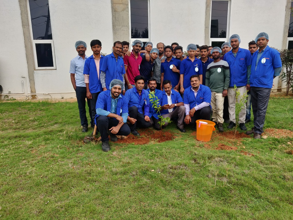 World Environment Day at RenewSys Bengal