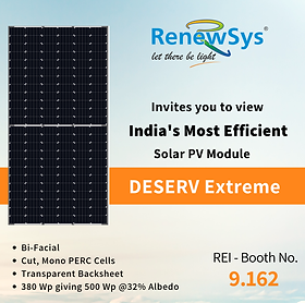What's New @ RenewSy | Updates about RenewSys' events and latest news