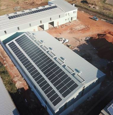 112 KW at KZN Province, South Afr