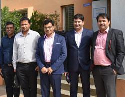 RenewSys Bengaluru Open house