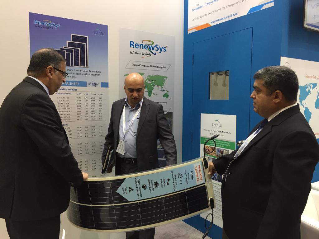 RenewSys - WFES 2019