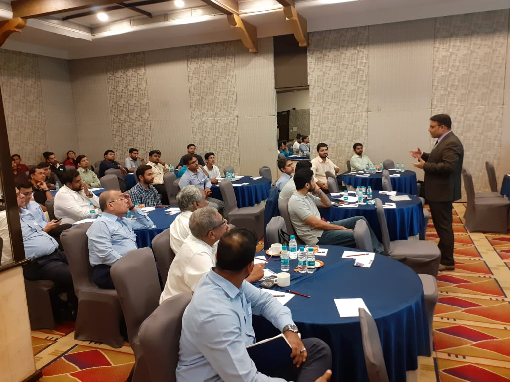 RenewSys Session in Pune