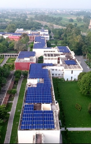 National Dairy Research Institute, Haryana