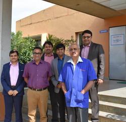 Team RenewSys - Bengaluru