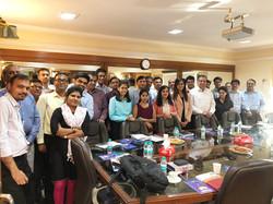 POSH Training at RenewSys Mumbai Office.