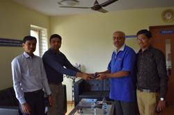 RenewSys Bengaluru Facility - Open house