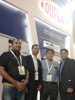 RenewSys visits RenewX Expo