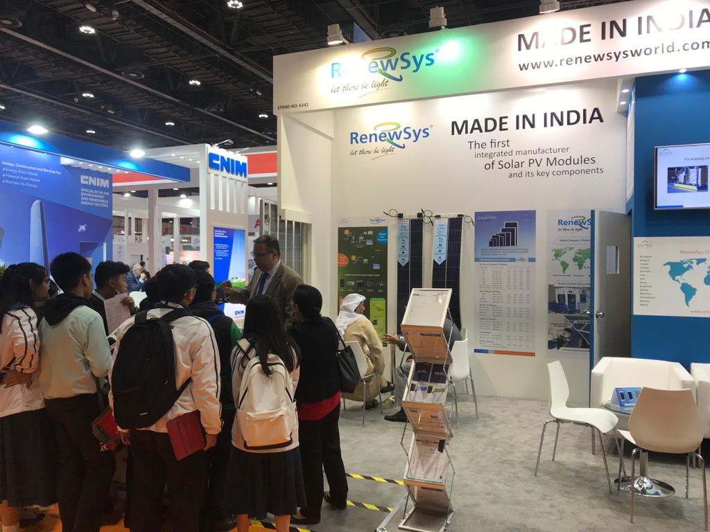 WFES 2019