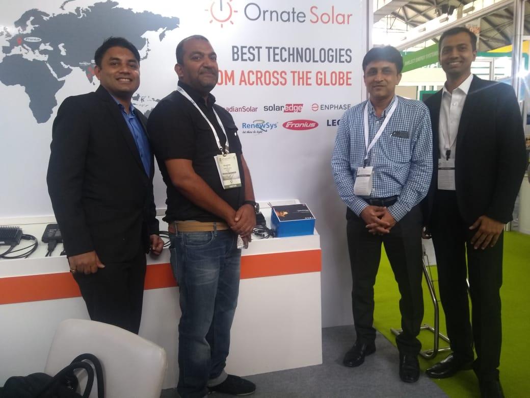 RenewSys team at Hyderabad - RenewX