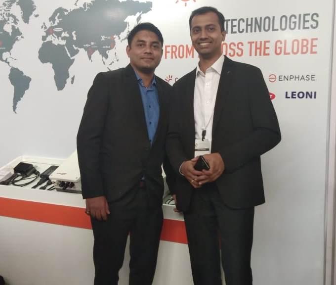 The RenewX Expo, Hyderabad