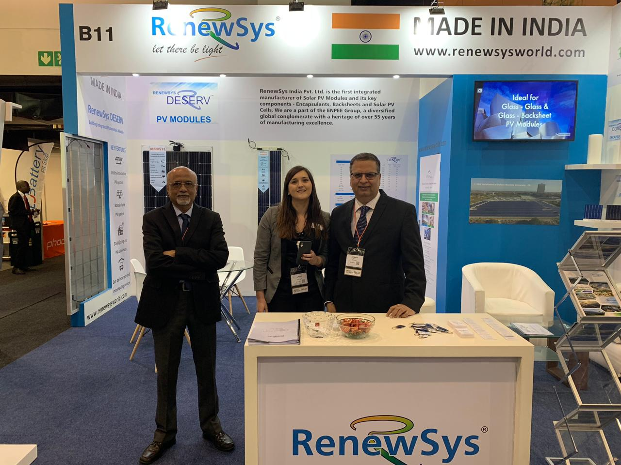 Team RenewSys