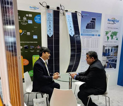 WFES 2019 - RenewSys booth