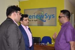 RenewSys - Bengaluru
