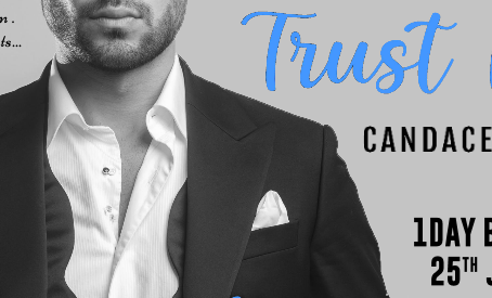 Trust Me By Candace Hutton